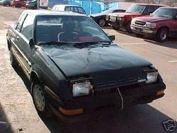 Another DaleCurrie14 1986 Nissan Pulsar post... - 3535297