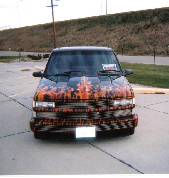 Another fastlane1 1996 Chevrolet Tahoe post... - 3537863