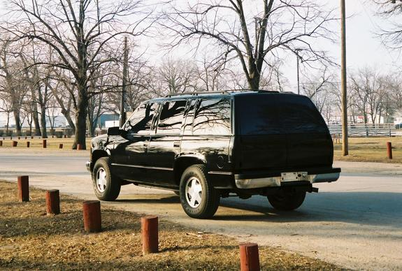 Another fastlane1 1996 Chevrolet Tahoe post... - 3537874