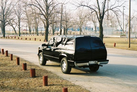Another fastlane1 1996 Chevrolet Tahoe post... - 3537876