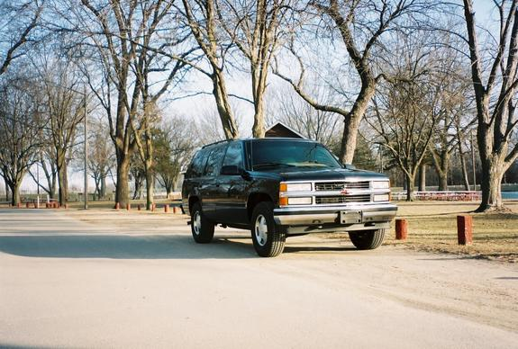 Another fastlane1 1996 Chevrolet Tahoe post... - 3537884