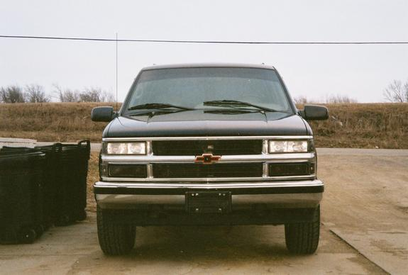 Another fastlane1 1996 Chevrolet Tahoe post... - 3537885