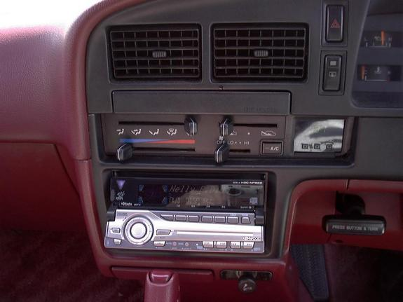 Another ridin20z 1991 Toyota 4Runner post... - 3541517