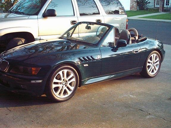 ortizvette 1996 bmw z3 specs photos modification info at. Black Bedroom Furniture Sets. Home Design Ideas