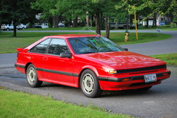 cjcushings 1987 Nissan 200SX