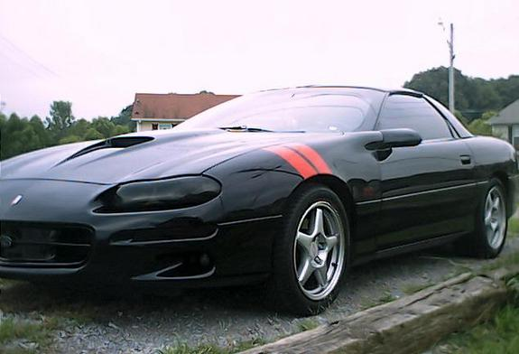 wow ss 39 s 1998 chevrolet camaro in poplarville ms. Black Bedroom Furniture Sets. Home Design Ideas