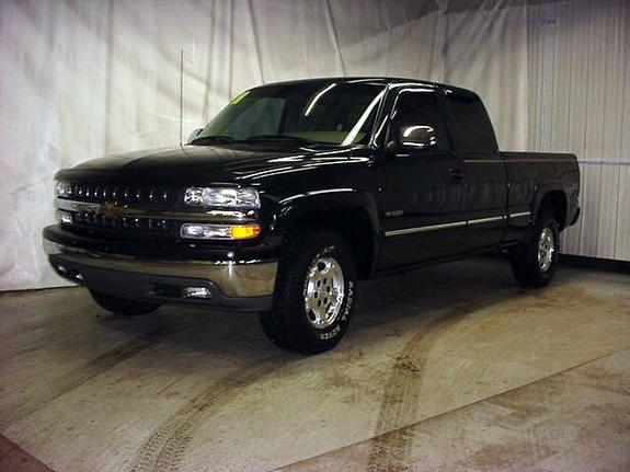kibitzstud 2001 chevrolet silverado 1500 regular cab specs. Black Bedroom Furniture Sets. Home Design Ideas
