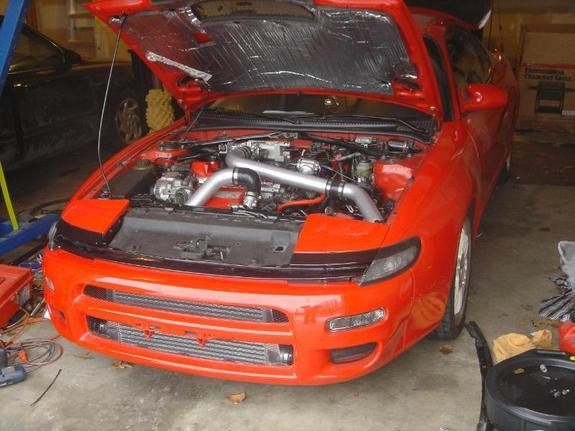 Another TrumanPriest 1990 Toyota Celica post... - 3548567