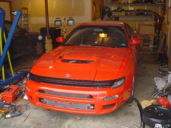 Another TrumanPriest 1990 Toyota Celica post... - 3548569
