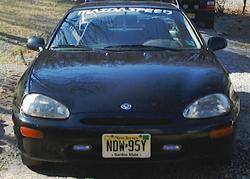 mazdaspeed022 1993 Mazda MX-3