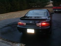 Bad94sups 1997 Lexus SC