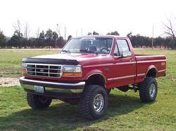 1994 Ford F150 Regular Cab Long Bed View All 1994 Ford F150