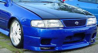 Another hiphopper101 1997 Nissan 200SX post... - 3553461