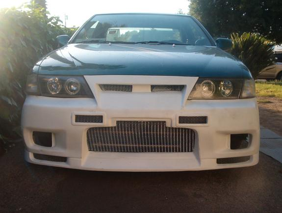 Another hiphopper101 1997 Nissan 200SX post... - 3553462