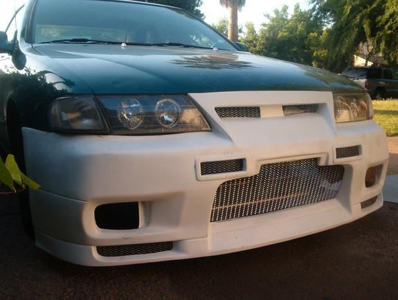 Another hiphopper101 1997 Nissan 200SX post... - 3553463