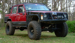 redjeepguy21s 1992 Jeep Cherokee