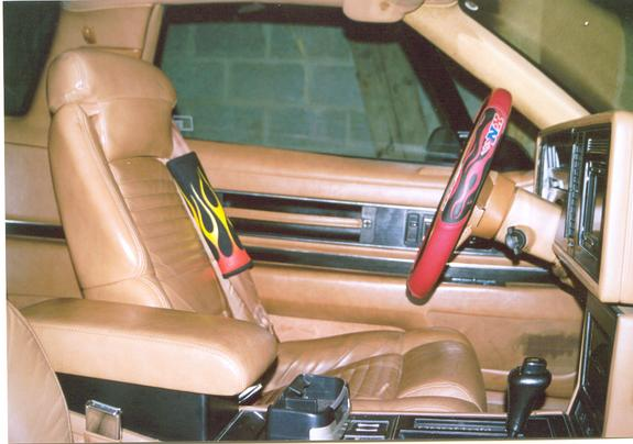 Another belgiancowboy 1989 Buick Reatta post... - 3558456