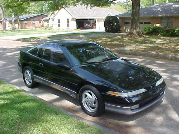 Zach5 S 1991 Eagle Talon In Houston Tx