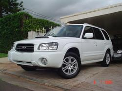 J6M3S 2004 Subaru Forester