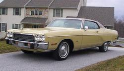 xltall 1973 Plymouth Gran Fury