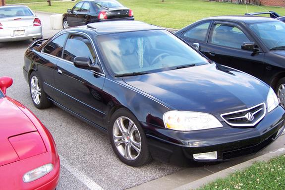 beetee2 2001 acura cl specs photos modification info at. Black Bedroom Furniture Sets. Home Design Ideas