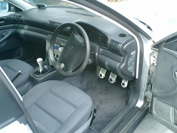 Another Hellfyers 1995 Audi A4 post... - 3566060