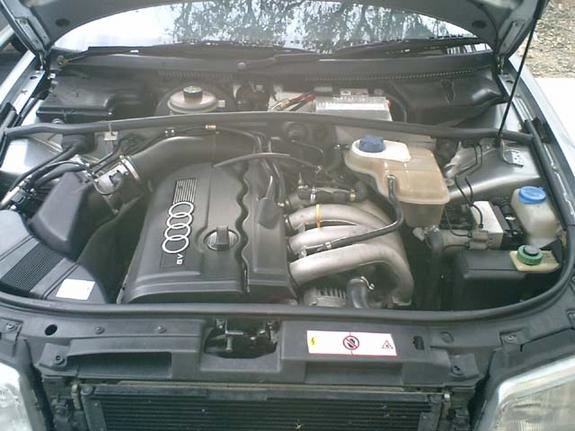 Another Hellfyers 1995 Audi A4 post... - 3566061