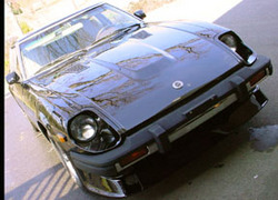 TortureDrummers 1979 Datsun 280ZX
