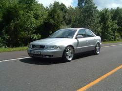 tomritt18944s 1999 Audi A4