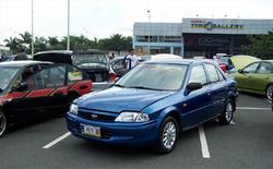 firesnake_ph 2001 Ford Laser