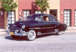 khardys 1951 Chevrolet Bel Air