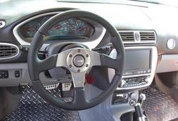 Another Censee001 2002 Mitsubishi Galant post... - 3580881