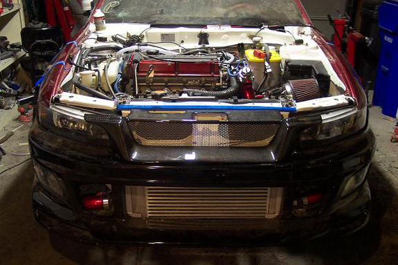 Another Censee001 2002 Mitsubishi Galant post... - 3580919