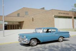 Another KFlory 1958 Chevrolet Delray post... - 3581508