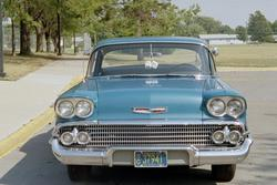 Another KFlory 1958 Chevrolet Delray post... - 3581509
