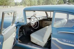 Another KFlory 1958 Chevrolet Delray post... - 3581518