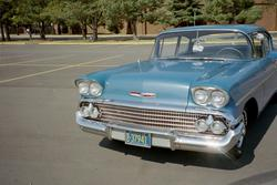 Another KFlory 1958 Chevrolet Delray post... - 3581529
