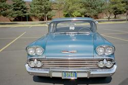 Another KFlory 1958 Chevrolet Delray post... - 3581530