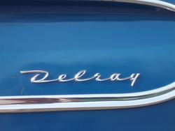 Another KFlory 1958 Chevrolet Delray post... - 3581542