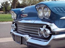 Another KFlory 1958 Chevrolet Delray post... - 3581543