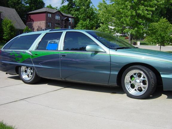 roadmasterwagon 1994 buick roadmaster specs photos. Cars Review. Best American Auto & Cars Review