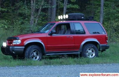 Another ExplorerFX4 1999 Ford Explorer post... - 3587242