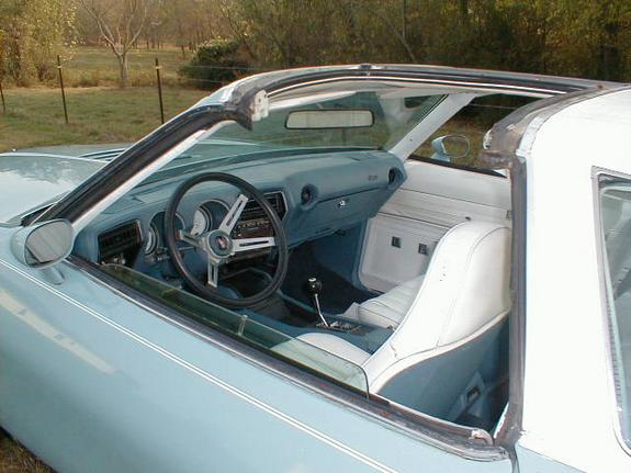 oleblue442 1975 Oldsmobile Cutlass Supreme 3591975