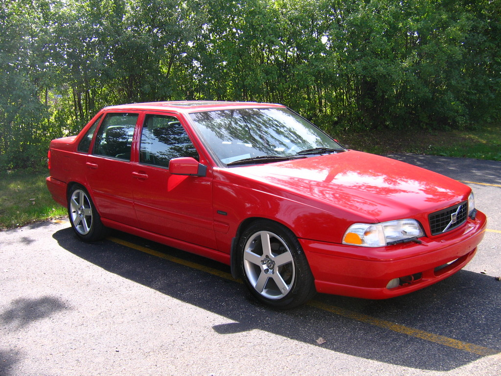 turboshoebox 1998 Volvo S70 Specs, Photos, Modification Info at CarDomain