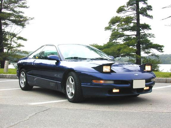 Another invictus_92 1994 Ford Probe post... - 3594007