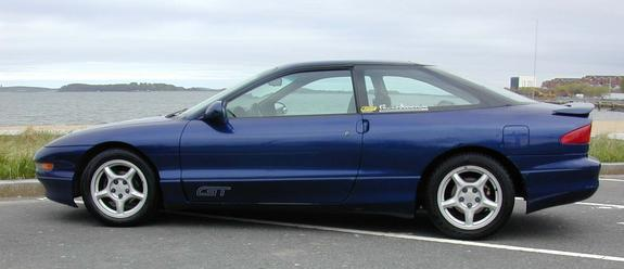 Another invictus_92 1994 Ford Probe post... - 3594011