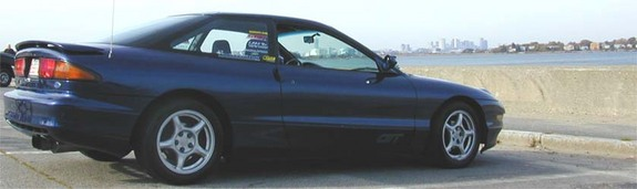 Another invictus_92 1994 Ford Probe post... - 3594068