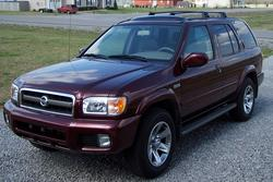 jjwalkas 2004 Nissan Pathfinder