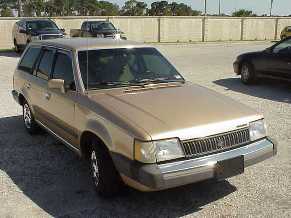 Mrhammy 1986 Mercury Lynx Specs  Photos  Modification Info