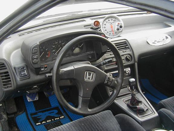 Another twkg2001 1989 Honda Prelude post... - 3595102
